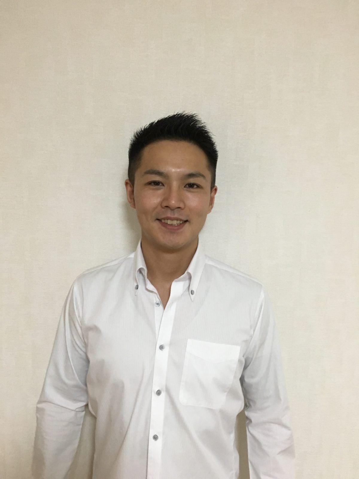 代表で兄の中戸川 清です!